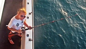 Deep Sea fishing cape canaveral florida obsession charters