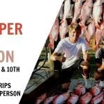 deep sea fishing charter boat for red snapper
