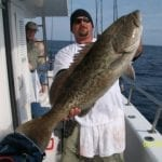 grouper port Canaveral charter fishing reports